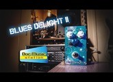 Doc Music Station Blues Delight II