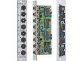 Vends Doepfer A-134-2 Dual Voltage Controlled Crossfader et autres modules
