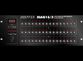 Doepfer MAQ16/3 Dark Edition
