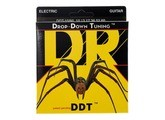 Cordes DR strings DDT 12-60