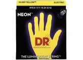 Dr Strings K3 Neon Hi-Def Electric