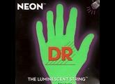Dr Strings K3 Neon Hi-Def Green Bass
