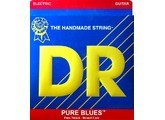 Dr Strings Pure Blues PHR-11 Heavy 11-50