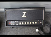 Dr. Z Amplification MAZ 18 Jr. Reverb Head