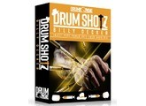 Drumforge Drumshotz Billy Decker
