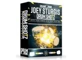 Drumforge Drumshotz Joey Sturgis