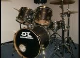 Drumtech Impact Studio AD825FBK