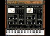 DSK Music DSK Brass [Freeware]