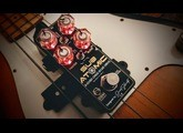 DSM Noisemaker Sub Atomic X-Over CMOS Bass Drive