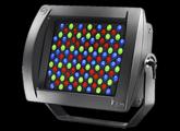 VDS Projecteurs DTS DELTA 8 RGB
