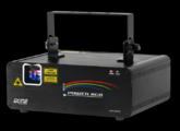 vend laser 1 watts rgb