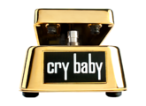 Dunlop 50th Anniversary Cry Baby Wah