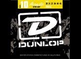 Dunlop Acoustic 80/20 Bronze