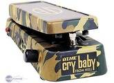 Wah cry baby from hell DB01 Dimebag Darell