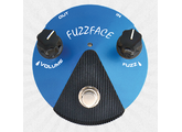 Fuzz Face Silicon - Fait main