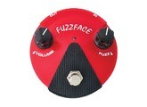 Vends Fuzz face mini hendrix
