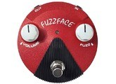 dunlop FFM6 Fuzz Face Mini Band Of Gypsy