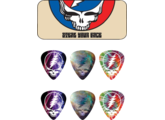 Dunlop Grateful Dead - Steal Your Face