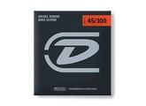 Dunlop Nickel Wound Bass