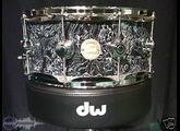 """Caisse claire DW Collector's Series 14"""" X 6"""""""