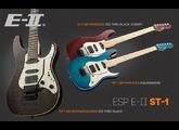E-II ST-1 Maple