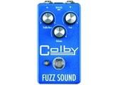 Vds pédale Colby Fuzz Sound