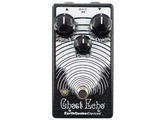EarthQuaker Devices Ghost Echo V3 Manual