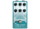 EarthQuaker Devices Organizer V2 Manual