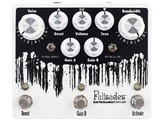 EarthQuaker Devices Palisades V2 Manual