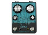 EARTHQUAKER DEVICES - SPIRES FUZZ