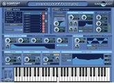 EastWest Vapor Synthesizer (ProSamples Platinum Series Vol. 08)