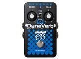 EBS Dynaverb owner manual