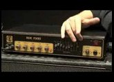 Eden Bass Amplification ROC 1500