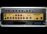 Eden Bass Amplification WT-500 Highwayman