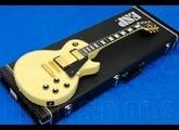 ESP Edwards Les Paul Custom Vintage White