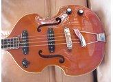 EKO mOD 995 violin bass 1965