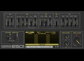 Ekssperimental Sounds Studio ES-01 Analog Synthesizer