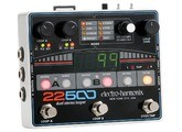 Vends EHX 22500 Dual Stereo Looper