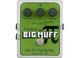 Bass Big Muff Pi Uso de manual