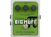 Bass Big Muff Pi Uso de manual
