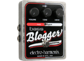 Bass Blogger Uso de manual