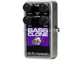 Bass Clone Manual