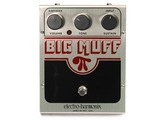 Vends Fuzz Big Muff PI made in USA