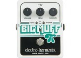 Big Muff Pi with Tone Wicker Manual