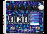 Cathedral Manual
