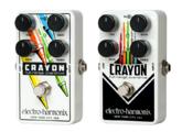 Electro Harmonix Crayon TBE