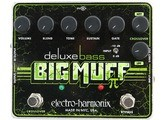 Deluxe Bass Big Muff Pi Manual
