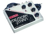 Electro-Harmonix Deluxe Memory Man Mk2