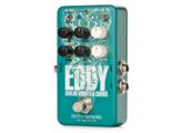 Electro-Harmonix Eddy Analog Vibrato & Chorus