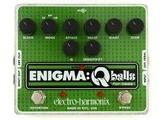 VENDS Enigma : Q Balls